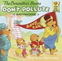 Don't Pollute (anymore)