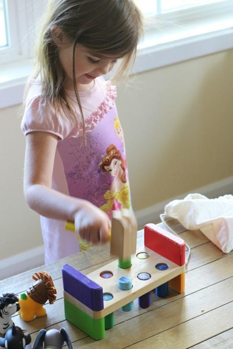 hammer the sound letter game for kids