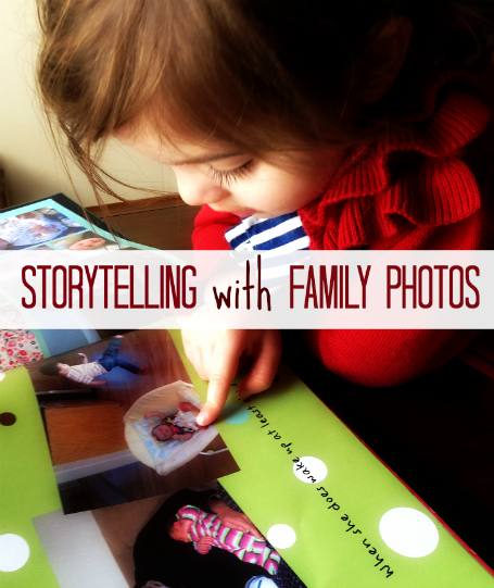 Storytelling Activities For Kids - No Time For Flash Cards