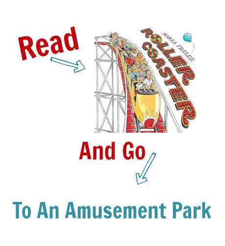 Read & Go Amusement Park