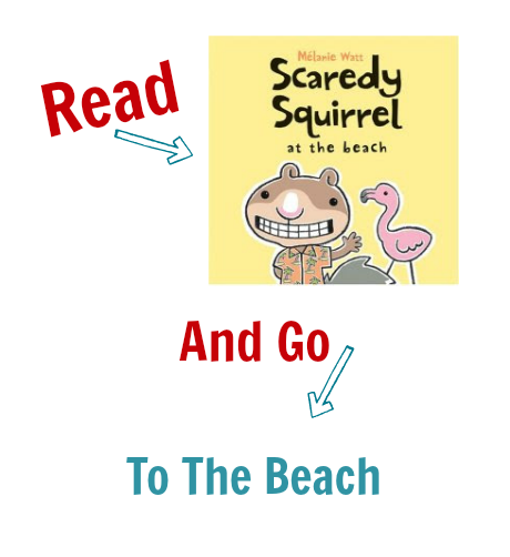 Read & Go Beach