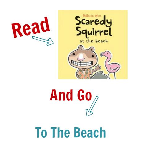 Read & Go Beach
