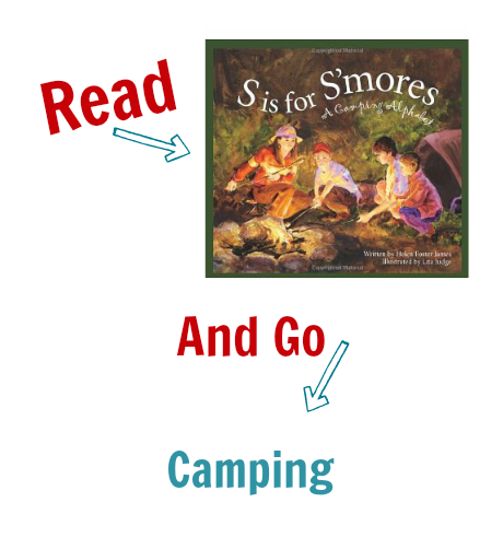 Read & Go Camping