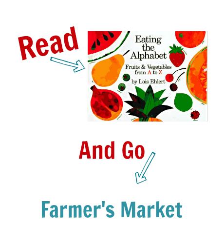Read & Go Farmer's Market