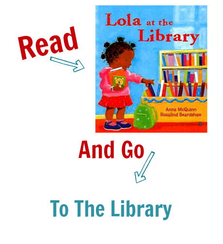 Read & Go Library