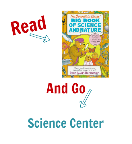 Read & Go Science Center