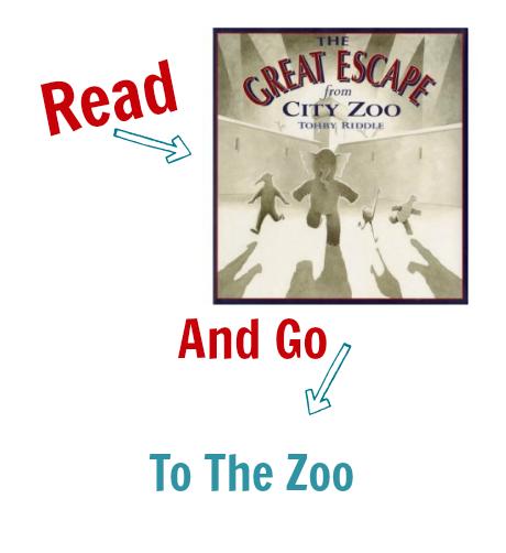 Read & Go Zoo
