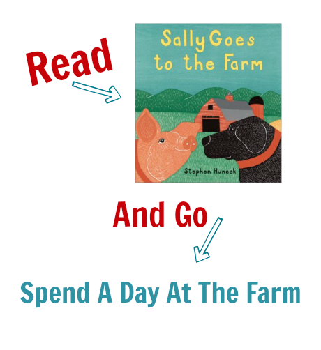 Read and Go Farm