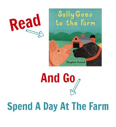 Read and Go Farm