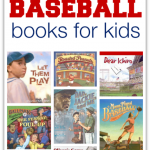 15 Books About Baseball