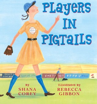 players in pig tails