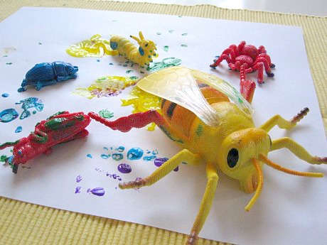 toddler art project ideas