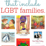 LGBT Picture Books – Books About Families with Lesbian, Gay, and Transgendered Family Members.