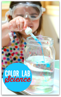 color lab science