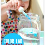 Color Lab Science For Kids