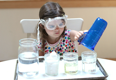 Color Lab Science For Kids - No Time For Flash Cards