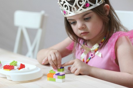 concentration lego puzzles for kids
