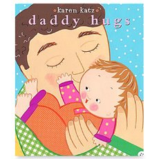 father's day books toddlers