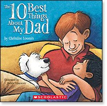 father's day books ultimate list