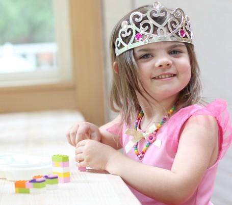 lego puzzels for preschool