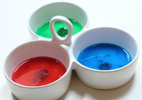 liquid water color lab