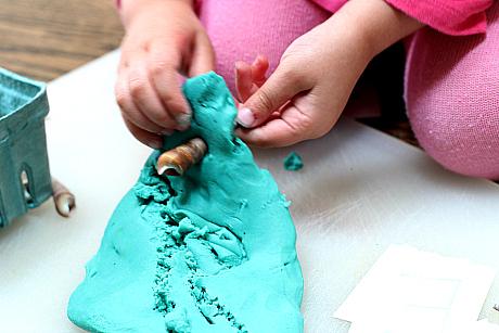 shell letters explore