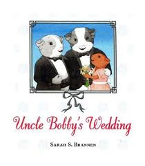 uncle bobby's wedding