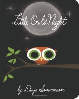 little owl night
