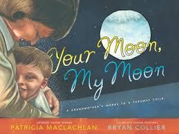 your moon my moon