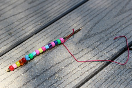 fairy wand tutorial for kids