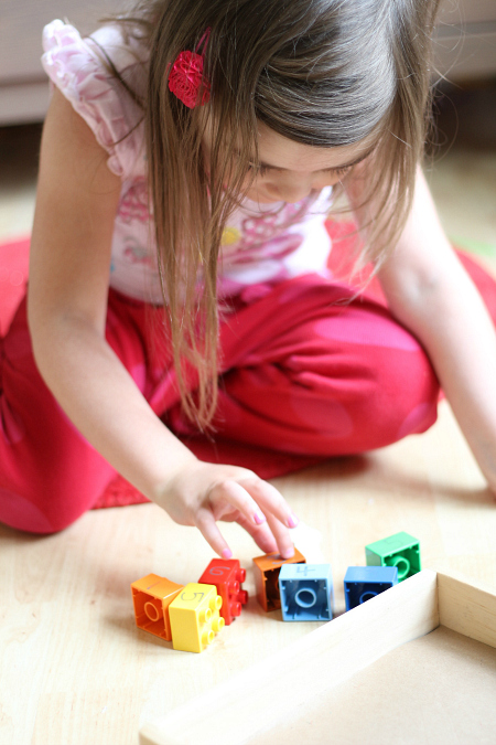 lego brick math game