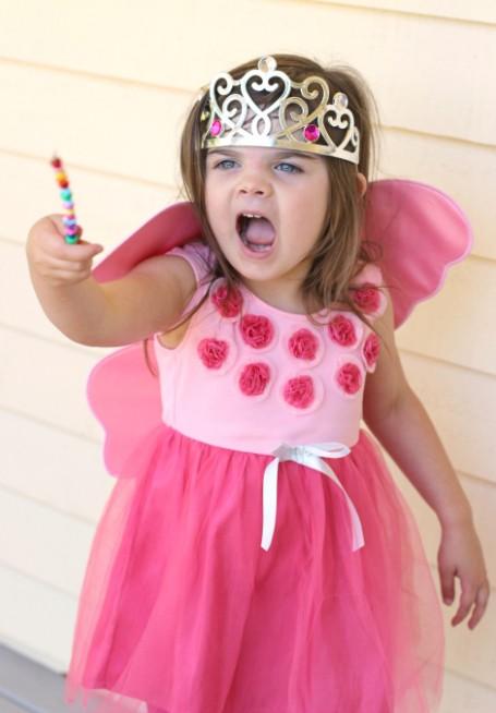 magic wand tutorial for kids
