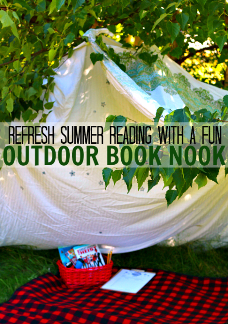 summer reading ideas