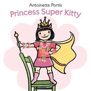 super princess kitty