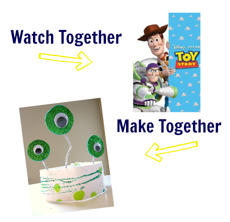 watch&make toy story craft