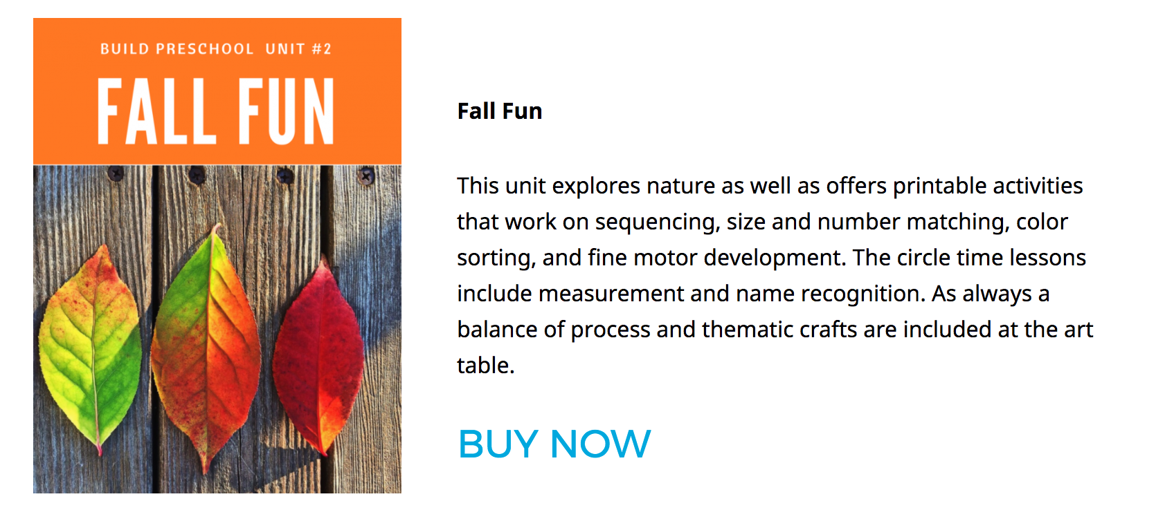 preschool fall leaves activities free printables and more no