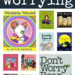 Picture Books About Worrying