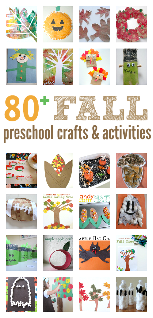 kindergarten fall craft ideas fall craft ideas for preschool activities amp book lists 4832