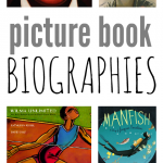 21 Picture Book Biographies