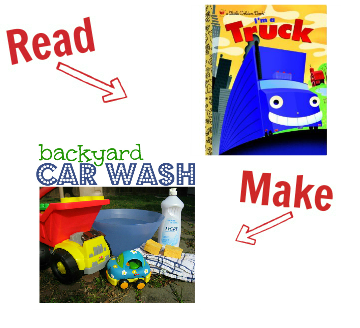 Read and Make cars and trucks 11