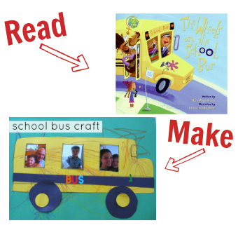 Read and Make cars and trucks 13