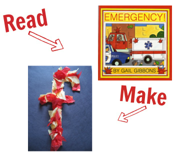 Read and Make cars and trucks 18