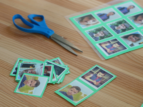 emotions cards for kids