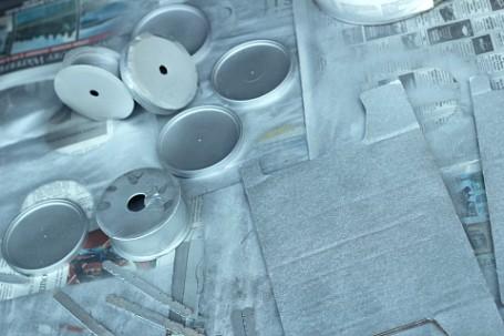 ricky ricotta silver robot