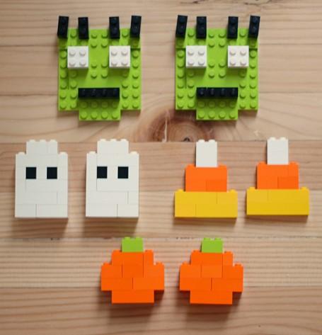 Halloween Lego Challenge big