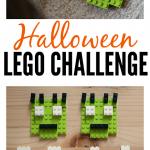 Halloween Lego Challenge