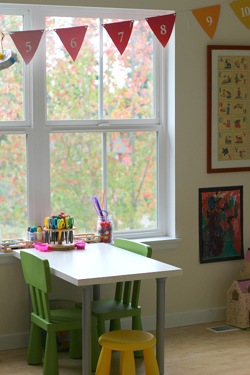 how to make a playroom your kids will use
