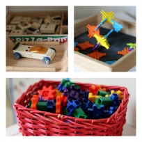 stem toys for the playroom