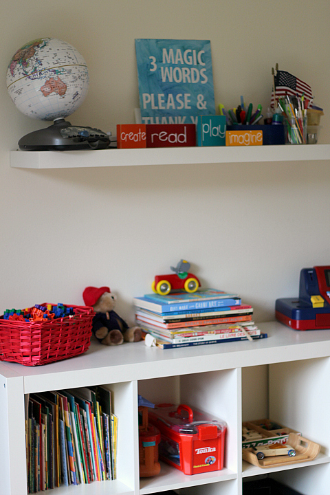 what every playroom needs