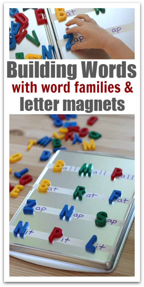 words with 10 letters word building with letter magnets amp word families no 25749